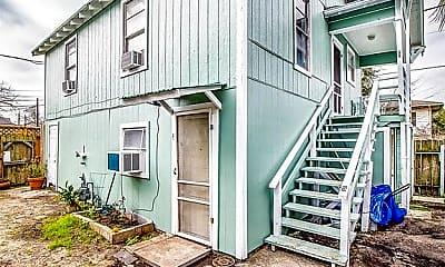 Building, 1706 1/2 Avenue M, 0