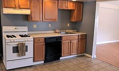 Kitchen, 25 Enon Way, 2