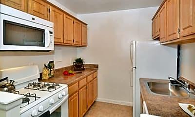 Kitchen, Harpers Forest, 1