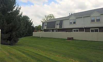 Parc Lorraine Apartments, 2