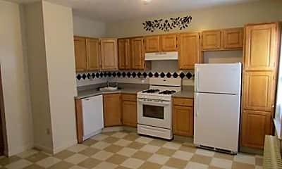 Kitchen, 25 Greystone St, 1