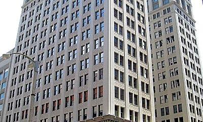 Building, 314 N Broadway 1804, 2