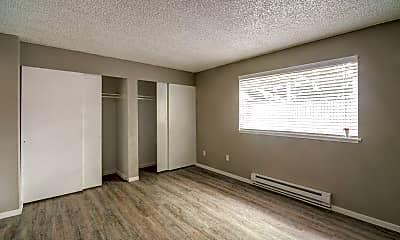 Bedroom, Altera Apartments, 2