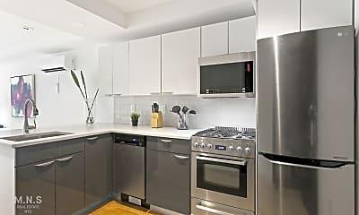 Kitchen, 39 E 21st St 3-D, 1