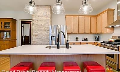 Kitchen, 1609 Elliot Ave., 0