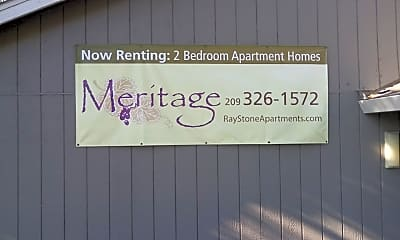 Meritage Apartments, 1