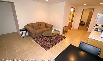 Living Room, 10525 24th Ave NE, 0
