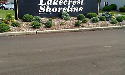 Lakecrest Shoreline, 1