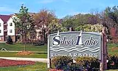 Silver Lake Arbors, 0