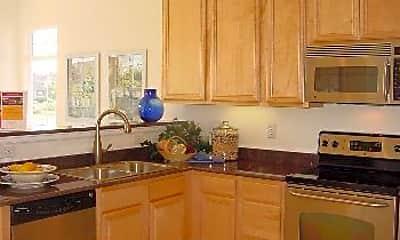 Kitchen, 22333 E Plymouth Cir, 1