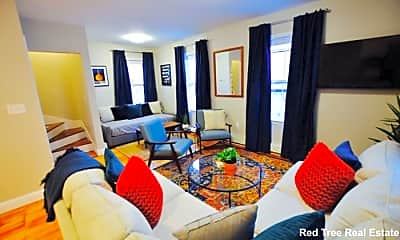 Bedroom, 32 Buttonwood St, 2