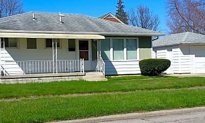Building, 1732 Birchwood Ave, 1