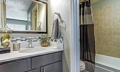 Bathroom, The Preslee, 2