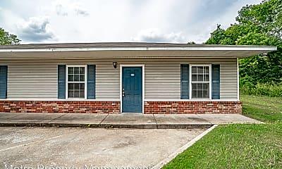 Building, 562 Daniel Pl, 0