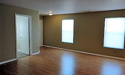 Bedroom, 906 Brookstone Drive, 1