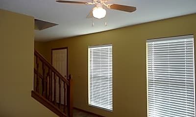 Bedroom, 1449 Tall Pine Court, 1