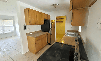 Kitchen, 3461 NW 17th St, 0