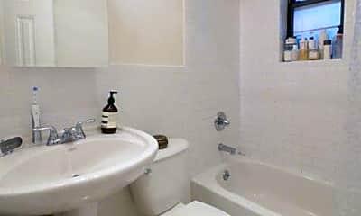 Bathroom, 545 Hudson St, 2