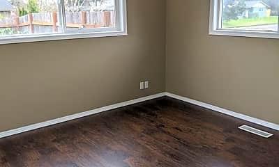 Bedroom, 2801 20th St, 2