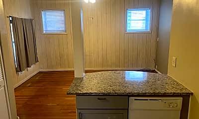 Kitchen, 1310 W Winona St #1R, 1