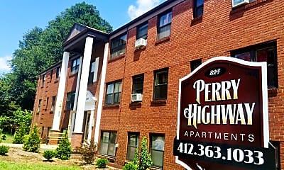 824 Perry Hwy, 0