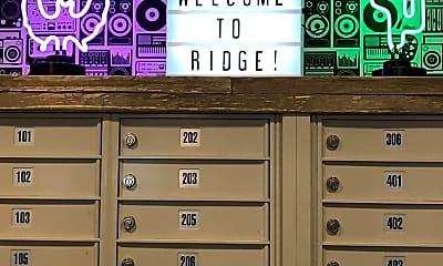 1027 Ridge Ave, 0