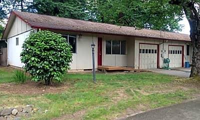 Building, 17350 SE Pine St, 1