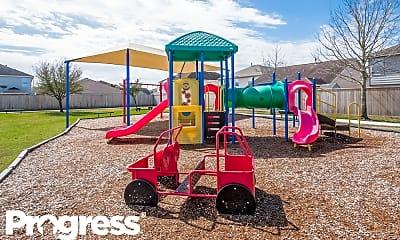 Playground, 11315 Sugar Bowl Drive, 2