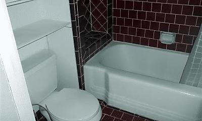 Bathroom, 1806 E 38th St, 2
