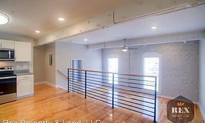 Living Room, 1240 Jones St, 0