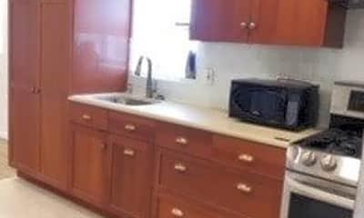 Kitchen, 41-59 70th St 4FL, 1