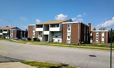Riverbend Apartments, 0
