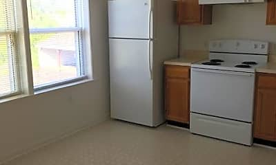 Kitchen, 153 Old Ithaca Rd, 1