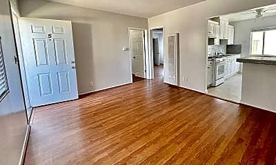 Living Room, 1711 Delaware Ave, 0