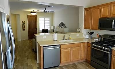 Kitchen, 22425 N Los Gatos Dr, 1