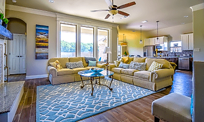 Living Room, 343 Paddle Boat Dr, 0
