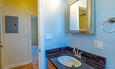 Bathroom, 1643 W Farwell Ave 3S, 2