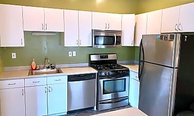 Kitchen, 303 Elm St, 0