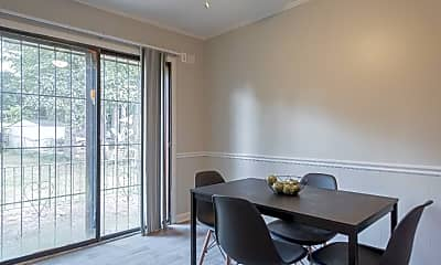 Dining Room, Room for Rent -  a 14 minute walk to bus 24, 1