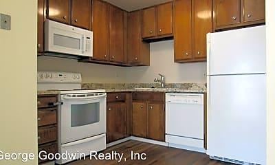 Kitchen, 1324 Willard St, 0