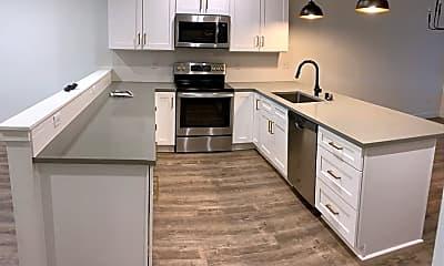 Kitchen, 1520 Metler Ln, 0