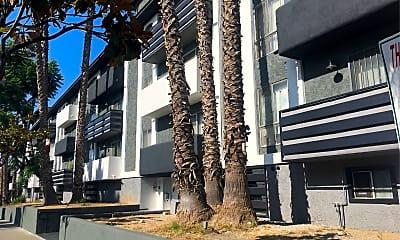 The Victoria Apartments, 2