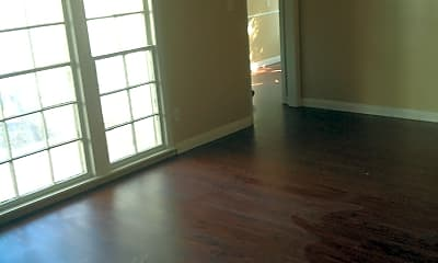 Living Room, 2207 32nd St, 0
