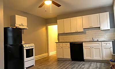 Kitchen, 804 DeKalb St, 1