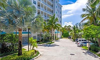 Building, 3000 Florida A1A 301, 2