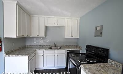 Kitchen, 640 Highland Pl, 1
