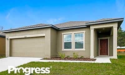 Building, 3808 Spruce Creek Drive, 0
