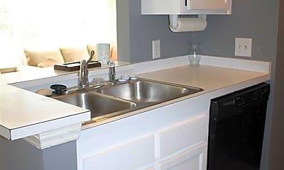 Kitchen, 1021 Brighthurst Dr 302, 1