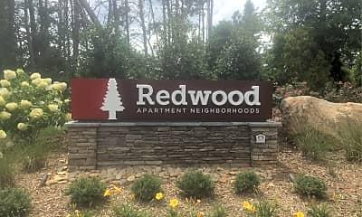 Redwood Greer Ashburton Drive, 1