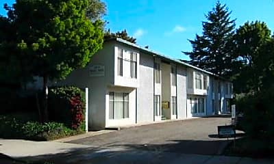 Building, 1614 Santa Rosa St, 0